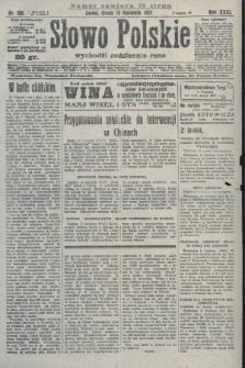 Słowo Polskie. 1927, nr102