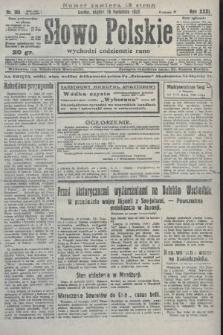 Słowo Polskie. 1927, nr104