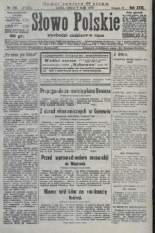 Słowo Polskie. 1927, nr124