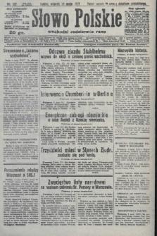 Słowo Polskie. 1927, nr127