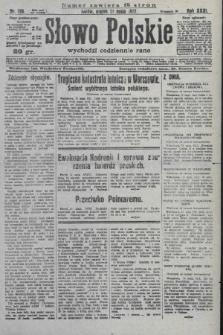 Słowo Polskie. 1927, nr130