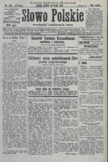 Słowo Polskie. 1927, nr137