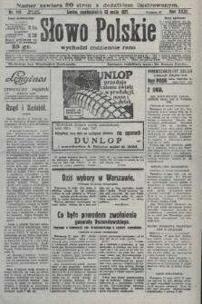 Słowo Polskie. 1927, nr140