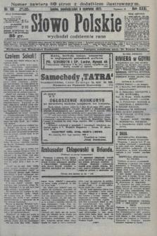 Słowo Polskie. 1927, nr154