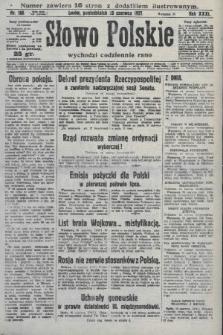 Słowo Polskie. 1927, nr168