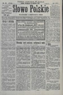 Słowo Polskie. 1927, nr174