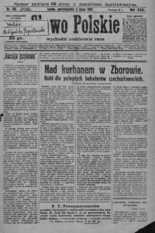 Słowo Polskie. 1927, nr182