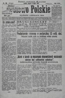 Słowo Polskie. 1927, nr186