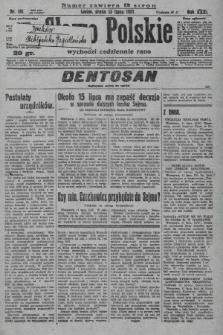Słowo Polskie. 1927, nr191