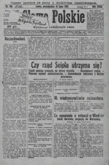 Słowo Polskie. 1927, nr196
