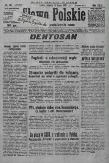 Słowo Polskie. 1927, nr201