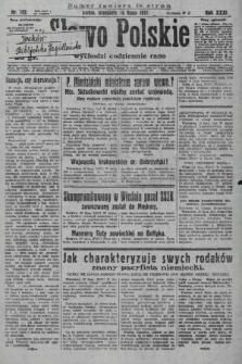 Słowo Polskie. 1927, nr202