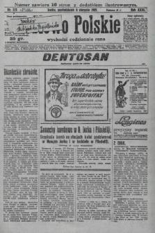 Słowo Polskie. 1927, nr217