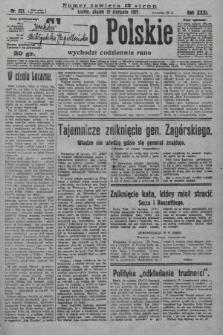 Słowo Polskie. 1927, nr221