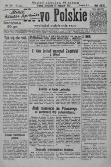 Słowo Polskie. 1927, nr237