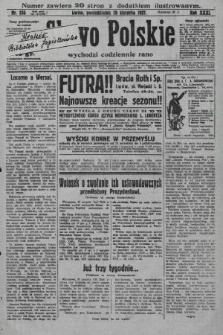 Słowo Polskie. 1927, nr238