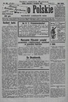 Słowo Polskie. 1927, nr242
