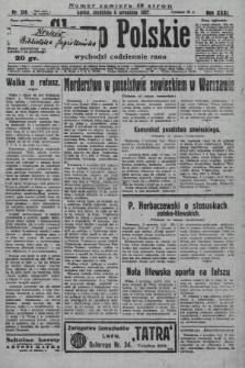 Słowo Polskie. 1927, nr246