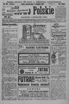 Słowo Polskie. 1927, nr247