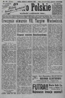 Słowo Polskie. 1927, nr248