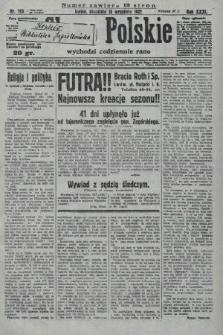 Słowo Polskie. 1927, nr263
