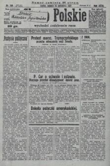 Słowo Polskie. 1927, nr269