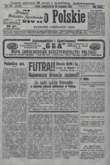 Słowo Polskie. 1927, nr271