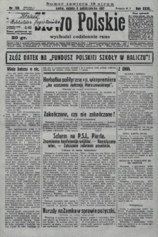 Słowo Polskie. 1927, nr283