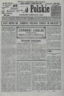 Słowo Polskie. 1927, nr285