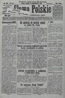 Słowo Polskie. 1927, nr290