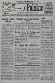 Słowo Polskie. 1927, nr291