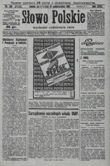 Słowo Polskie. 1927, nr293
