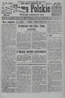 Słowo Polskie. 1927, nr297