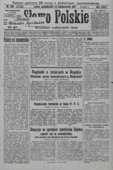 Słowo Polskie. 1927, nr300