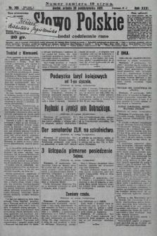 Słowo Polskie. 1927, nr305
