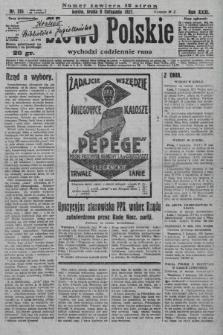 Słowo Polskie. 1927, nr316