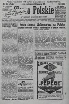 Słowo Polskie. 1927, nr335