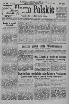 Słowo Polskie. 1927, nr340