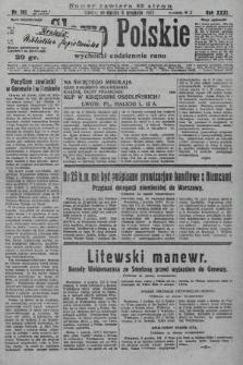 Słowo Polskie. 1927, nr341