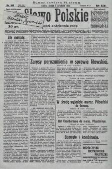 Słowo Polskie. 1927, nr344