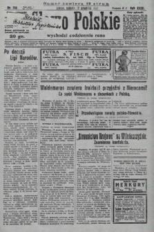 Słowo Polskie. 1927, nr354