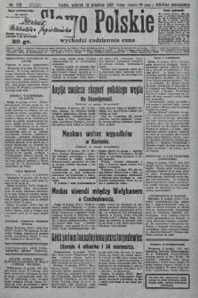 Słowo Polskie. 1927, nr357