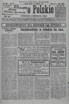 Słowo Polskie. 1927, nr365