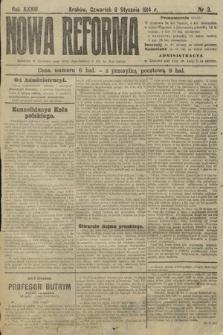 Nowa Reforma. 1914, nr3