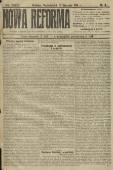 Nowa Reforma. 1914, nr6
