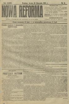 Nowa Reforma. 1914, nr8