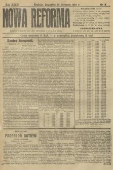 Nowa Reforma. 1914, nr9