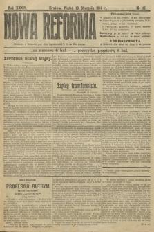 Nowa Reforma. 1914, nr10
