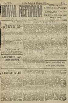 Nowa Reforma. 1914, nr11