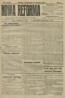 Nowa Reforma. 1914, nr12